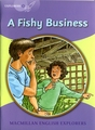 MACMILLAN THE FISHY BUSINESS