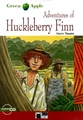 BLACK CAT - CIDEB ADVENTURES OF HUCKLEBERRY FINN