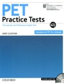 Oxford PET PRACTICE TESTS