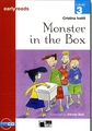 BLACK CAT - CIDEB MONSTER IN THE BOX