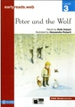 BLACK CAT - CIDEB PETER AND THE WOLF