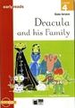 BLACK CAT - CIDEB DRACULA AND HIS FAMILY
