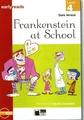 BLACK CAT - CIDEB FRANKENSTEIN AT SCHOOL