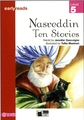 BLACK CAT - CIDEB NASREDDIN -TEN STORIES