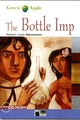BLACK CAT - CIDEB THE BOTTLE IMP
