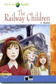 BLACK CAT - CIDEB THE RAILWAY CHILDREN