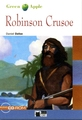 BLACK CAT - CIDEB ROBINSON CRUSOE