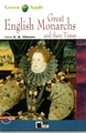 BLACK CAT - CIDEB GREAT ENGLISH MONARCHS AND THE TIMES