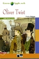 BLACK CAT - CIDEB OLIVER TWIST