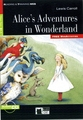 BLACK CAT - CIDEB ALICE'S ADVENTURES IN WONDERLAND (NEW EDITION)
