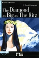 BLACK CAT - CIDEB THE DIAMOND AS BIG AS THE RITZ