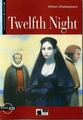 BLACK CAT - CIDEB TWELFTH NIGHT
