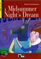 BLACK CAT - CIDEB A MIDSUMMER NIGHT'S DREAM