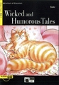 BLACK CAT - CIDEB WICKED AND HUMOROUS TALES