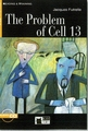 BLACK CAT - CIDEB THE PROBLEM OF CELL 13