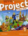 Oxford PROJECT FOURTH EDITION
