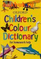 Oxford OXFORD CHILDREN'S COLOUR DICTIONARY