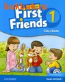 Oxford FIRST FRIENDS SECOND EDITION