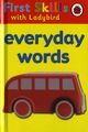 LADYBIRD EVERYDAY WORDS