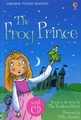 USBORNE THE FROG PRINCE