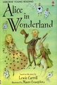 USBORNE ALICE IN WONDERLAND