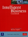 Longman INTELLIGENT BUSINESS
