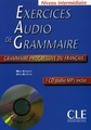 CLE INTERNATIONAL EXERCICES AUDIO DE GRAMMAIRE