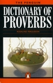 PENGUIN DICTIONARY OF PROVERBS