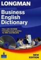 PEARSON-LONGMAN LONGMAN BUSINESS ENGLISH DICTIONARY