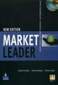 Longman MARKET LEADER NEW