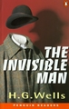 PENGUIN THE INVISIBLE MAN