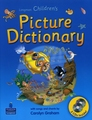 PEARSON-LONGMAN LONGMAN CHILDREN'S PICTURE DICTIONARY