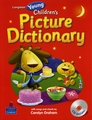 PEARSON-LONGMAN YOUNG CHILDREN'S PICTURE DICTIONARY