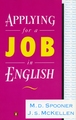 PENGUIN APPLYING FOR A JOB IN ENGLISH