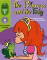 MM PUBLICATIONS THE PRINCESS AND THE FROG